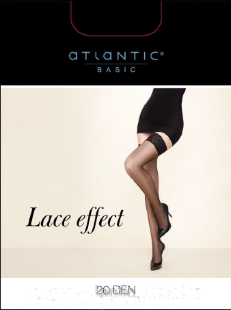 ATLANTIC LACE EFFECT 20